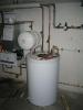 Austausch einer Holzgaskombinationsheizung